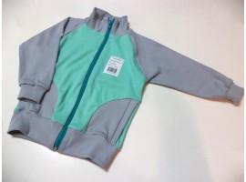 Курточка на молнии