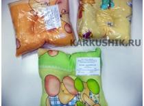 Подушка анатомическая детская