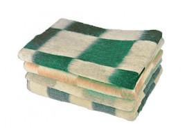 Одеяло детское (шерсть), 110Х140